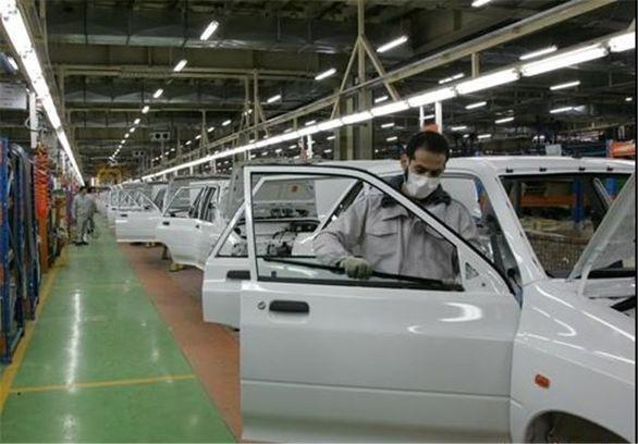 بالاخره تولید خودرو افزایشی بود یا کاهشی؟