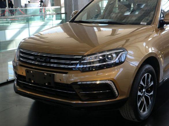 وضعیت قرمز خودروهای چینی موجود در بازار ایران