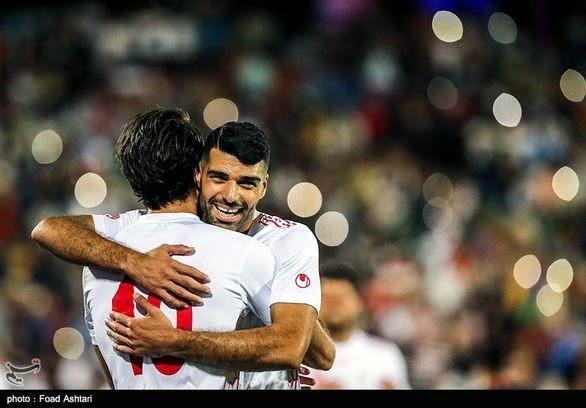 شوک به تیم ملی؛ طارمی بازی با عراق را از دست داد؟