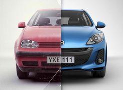 خودرو جدید بخریم یا خودرو قدیمی را تعمیر کنیم؟