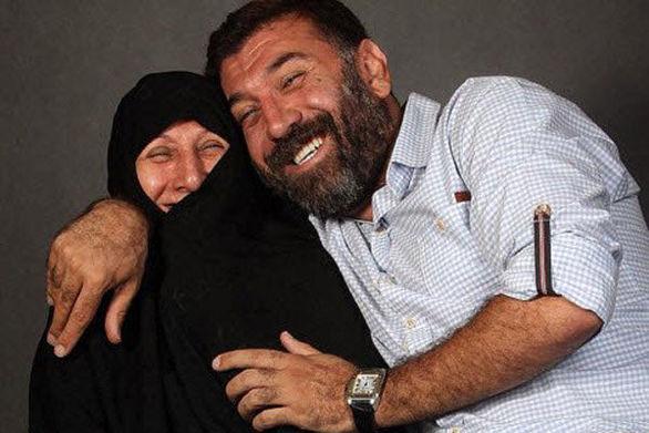 درخواست مهم خانواده علی انصاریان از مردم
