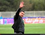 شهریار فوتبال ایران در جمع بهترین های آسیا (عکس)