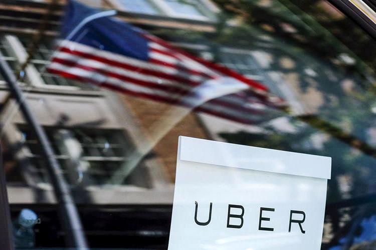 Uber / اوبر