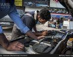کاهش رضایت مردم از تأمین قطعات خودروسازان
