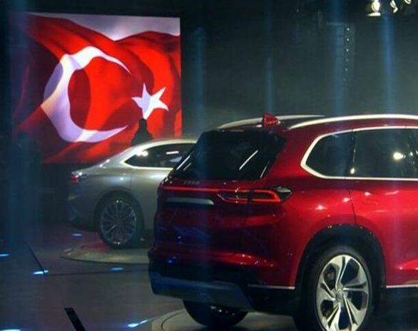 افزایش ناگهانی فروش خودرو در ترکیه