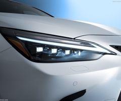 زیر و بم جدیدترین مدل خودرو لکسوس NX را ببینید