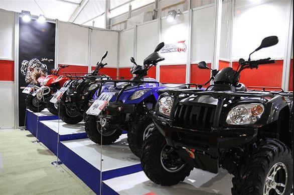 قیمت انواع موتورسیکلت چهارچرخ در بازار | شهریور 99
