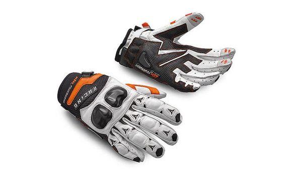 قیمت انواع دستکش موتورسیکلت + جدول