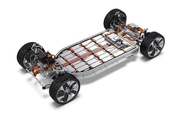 ابداع باتری خودروی برقی با عمر 16 سال
