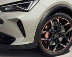 کوپرا VZ5 خودروی فوق اسپرت با قیمتی مناسب