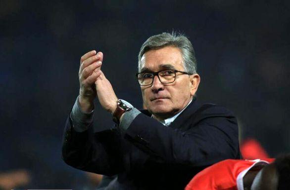 برانکو به پرسپولیسی ها : با تیم ملی بستم!