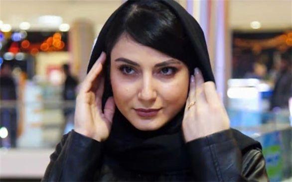 عکس | چهره این روزهای سمیرا حسن پور