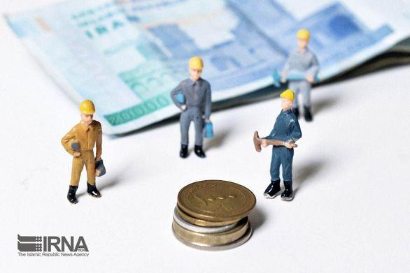 جزئیات پیشنهادها برای افزایش حداقل دستمزد ۱۴۰۰ ؛ از ۷۵۰ هزار تومان تا ۲ میلیون تومان
