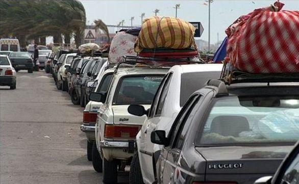 بهترین خودروی ایرانی برای مسافرت