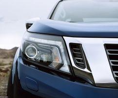 جدیدترین مدل خودرو پیکاپ معروف نیسان را ببینید
