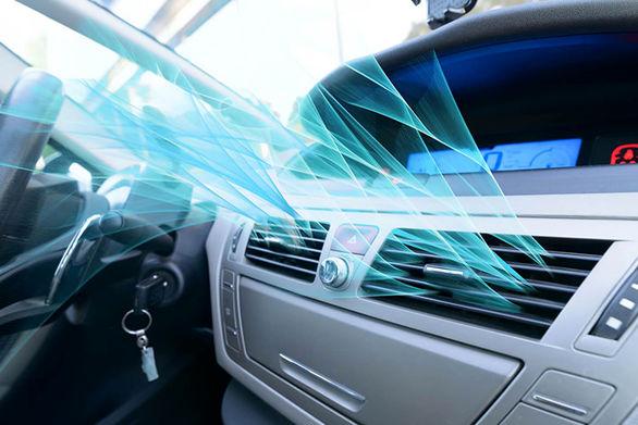 چرا کولر خودرو سرد نمی کند؟