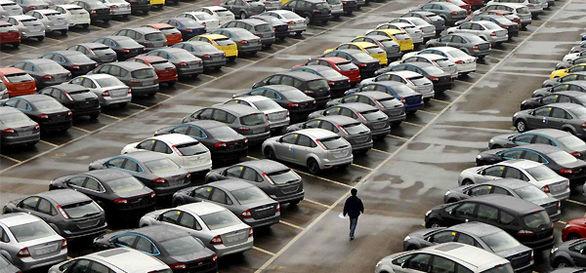 تنها 40درصد خانواده های چینی خودرو دارند