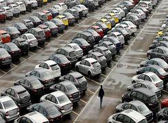 وخیم شدن اوضاع فروش خودرو در بزرگ ترین بازار دنیا