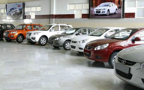دو شرکت خودروساز قیمت محصولات خود را افزایش دادند (جزئیات)