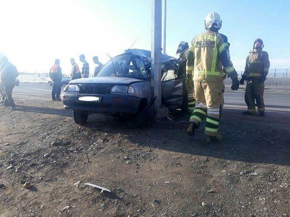 نحوه دریافت خسارت افت قیمت خودرو بعد از تصادف