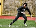 ضربۀ مهدی طارمی، فوتبال من را به پایان رساند!