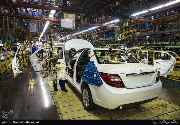ضربه بزرگ قیمت گذاری دستوری به ایران خودرو