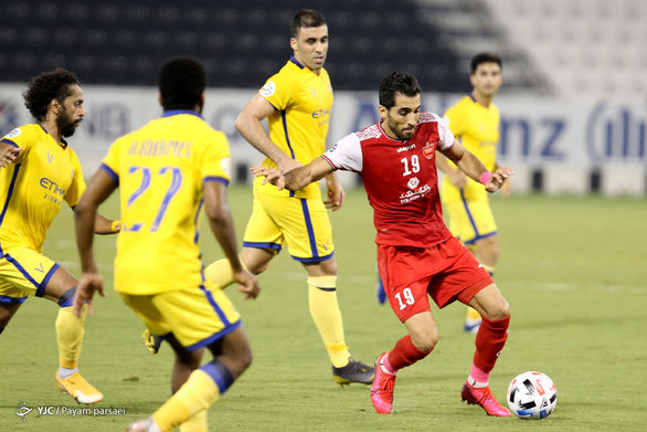 نایب رئیس AFC خیال پرسپولیسی ها را بابت دسیسه النصر راحت کرد