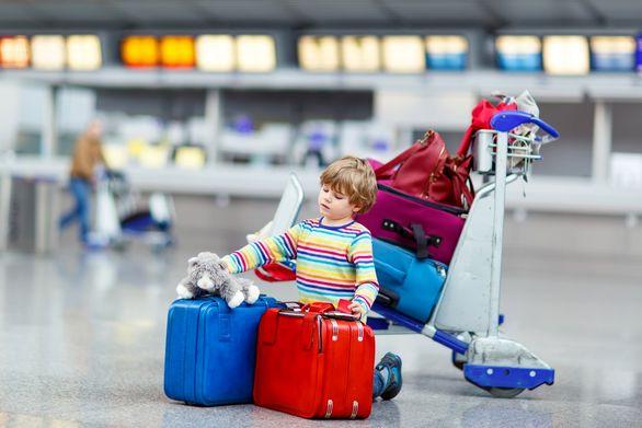 در سفر خارجی چه طور با کودکان اقامت بهتری داشته باشیم؟