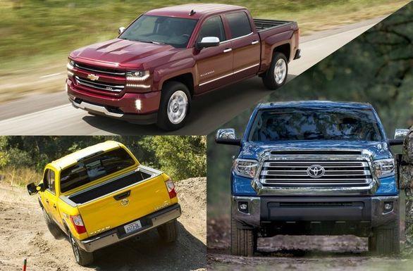 جدول | آمریکایی به کدام خودروها اطمینان بیشتری دارند؟