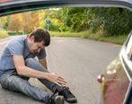جریمه سنگین برای افرادی که از صحنه تصادف فرار می کنند