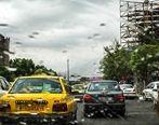 تهرانی ها پلاک تاکسیهای غیر فعال در روزهای بارانی را گزارش دهند