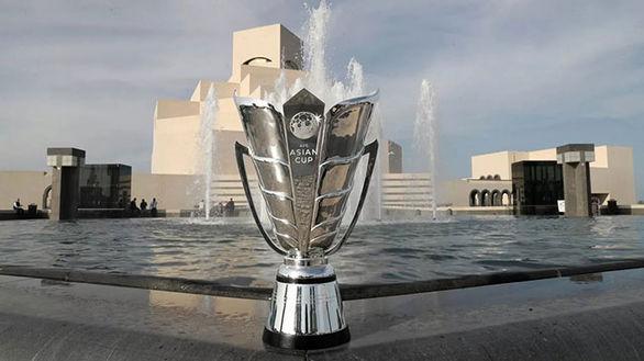 کشور میزبان جام ملت های آسیا 2023 اعلام شد