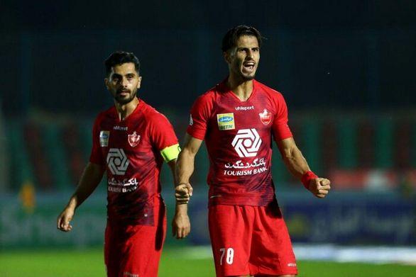 علی علیپور جدا شد / پرسپولیس ماجرای جدایی ستاره تیم را شرح داد