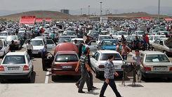 خودروسازان در انتظار اخذ مجوز افزایش قیمتها