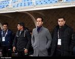 علی کریمی به لیگ برتر بازنمیگردد!
