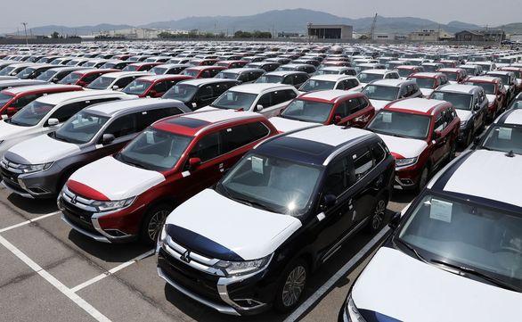 پرفروشترین برندهای خودرو در ژاپن ۲۰۱۹