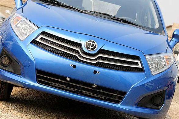 پارس خودرو قیمت جدید انواع برلیانس را اعلام کرد / دی 97