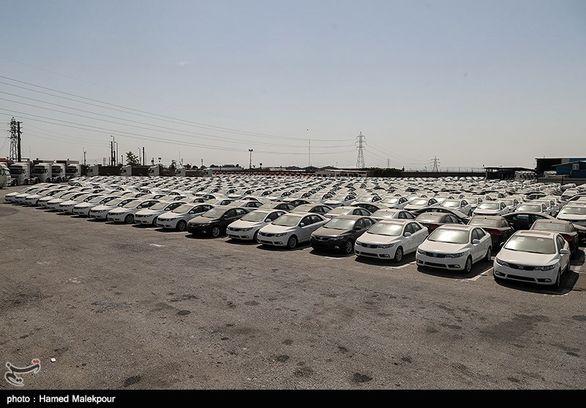 خودرو در بورس کالا عرضه و کشف قیمت می شود؟