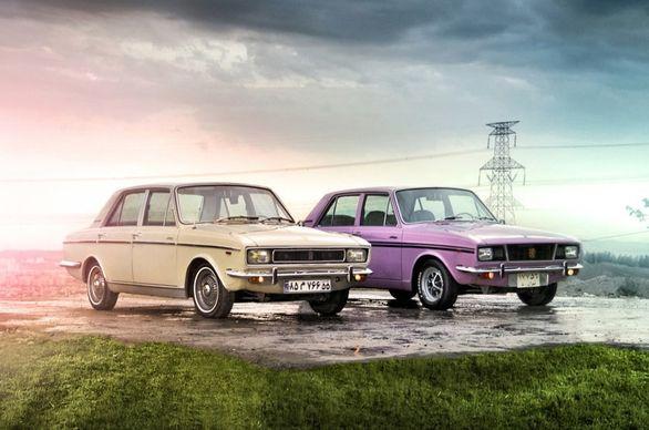 خودروهایی که رکورددار حضور روی خط تولید هستند