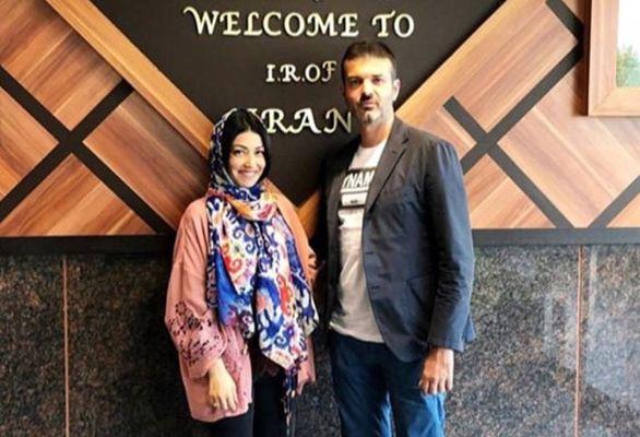 پیام آرامش بخش همسر سرمربی استقلال برای هواداران (عکس)
