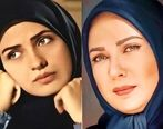 تصاویر   لعیا زنگنه از جوانی تا امروز