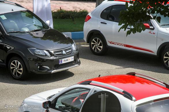 شمارش معکوس برای بروز رسانی قیمت کارخانه خودرو