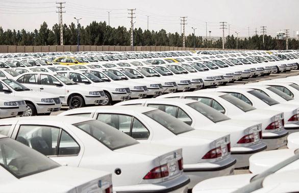 قیمت خودروهای داخلی به کف رسید؟