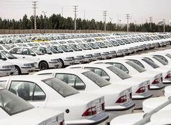 قیمت خودروها طی یک سال چقدر تغییر کرد؟ + جدول