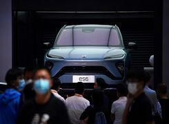پرفروش ترین خودروهای سبز در بازار چین | تصاویر