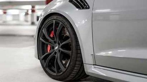 آئودی RS3 با تیونینگ ABT رونمایی شد