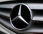 جریمه سنگین مرسدس بنز توسط دولت آلمان