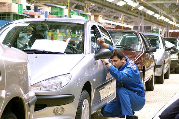 کیفیت خودروهای تولید داخل هیچ تغییری نکرد