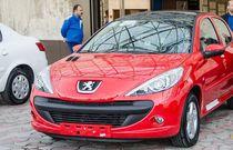 پیش فروش ایران خودرو با 6 محصول از امروز