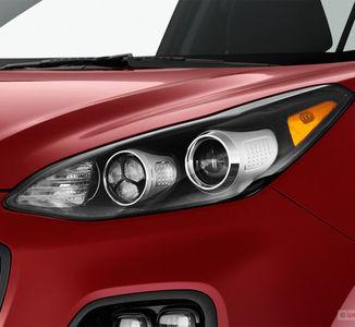 مدل 2020 خودرو کیا اسپورتیج را ببینید